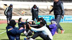 Pour les footballeuses libyennes, le défi est sur et en dehors du