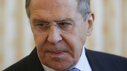 Λαβρόφ: Οι ΗΠΑ δεν σκοπεύουν να αποχωρήσουν από τη