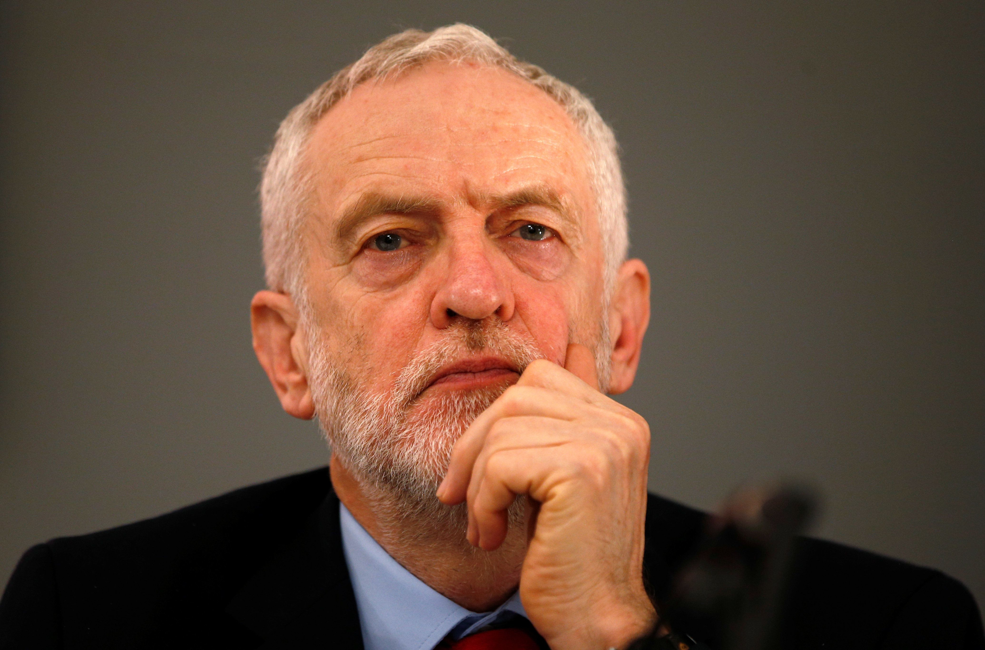 Jeremy Corbyn To Meet With Jewish Organisations To Discuss