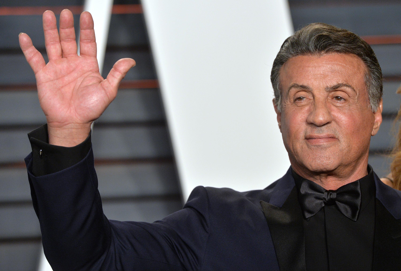 O Sylvester Stallone πήρε τηλέφωνο τον Donald Trump για να αποδοθεί μεταθανάτια χάρη σε έναν πρώην