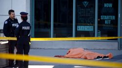 토론토 차량 돌진 사고로 한국인 2명이