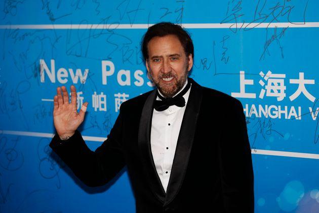 O Nicolas Cage ετοιμάζεται να συνταξιοδοτηθεί από την υποκριτική – θα καταπιαστεί με τη