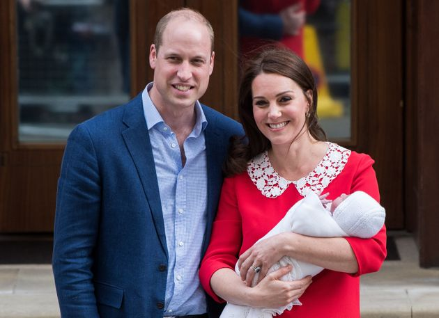 Congratulations On Your Third Child Kate, Get Ready For Lots Of New