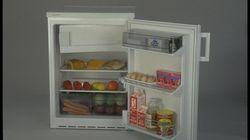 그린피스와 친환경 냉장고 - '그린프리즈'