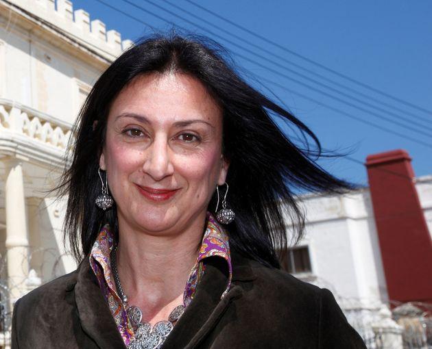 Δολοφονία Γκαλίτσια: «Όποιος και αν είναι ο εντολοδόχος, θα διωχθεί», διαβεβαιώνει ο ΥΠΕΞ της