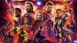 Critics Are Already Loving 'Avengers: Infinity War'