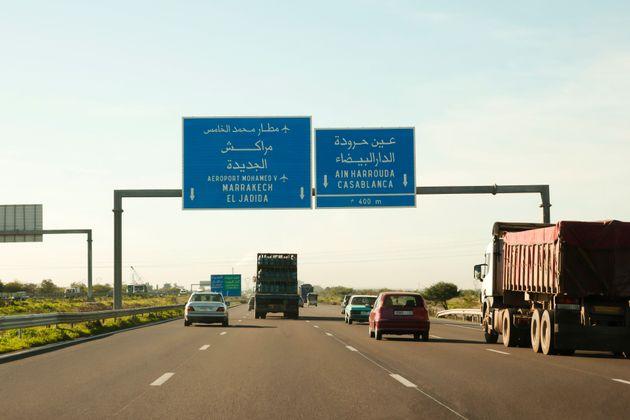 Jets de pierres: Les ponts autoroutiers seront dotés d'une clôture de