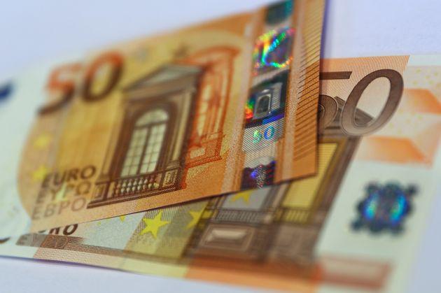 ΕΛΣΤΑΤ: Στα 25,2 δισ. τα έσοδα της Γενικής Κυβέρνησης το δ' τρίμηνο του
