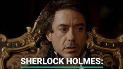 Sherlock Holmes: Η ιστορία του πιο διαχρονικού