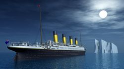 우리가 한번도 듣지 못했던 타이타닉호의 뒷