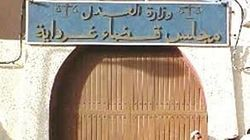 Le tribunal de Ghardaïa condamne à mort un ressortissant étranger pour