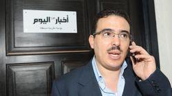 Affaire Bouachrine: L'une des plaignantes écope de 6 mois de prison