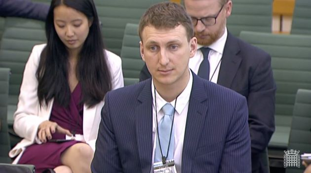 Dr Aleksander Kogan told the DCMS committee that the Cambridge Analytica chief had lied to a parliamentary...