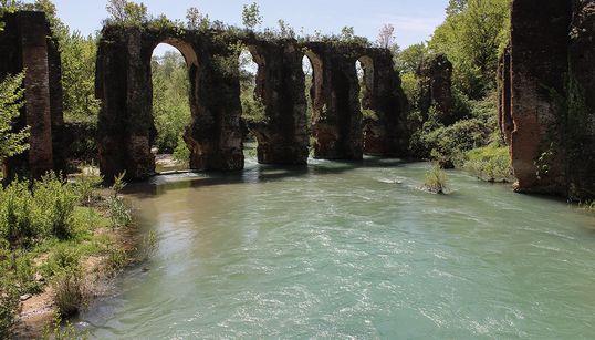 Το Ρωμαϊκό Υδραγωγείο της Νικόπολης: Γιατί αυτό το κτίσμα αναδείχτηκε ως ένα από τα μεγαλύτερα τεχνικά έργα της ελληνορωμαϊκή...
