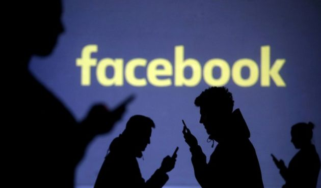 Some 87,000 had their Facebook data