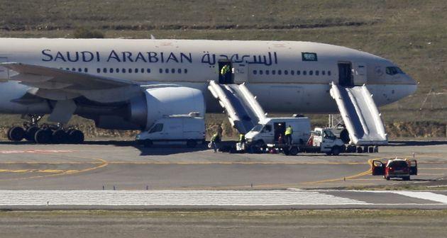 Une Marocaine accouche en plein vol entre Djeddah et le Caire