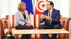 L'ALECA au menu d'une rencontre entre Federica Mogherini et Youssef