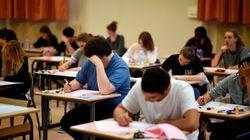 Les retraits des convocations pour l'examen de fin de cycle primaire