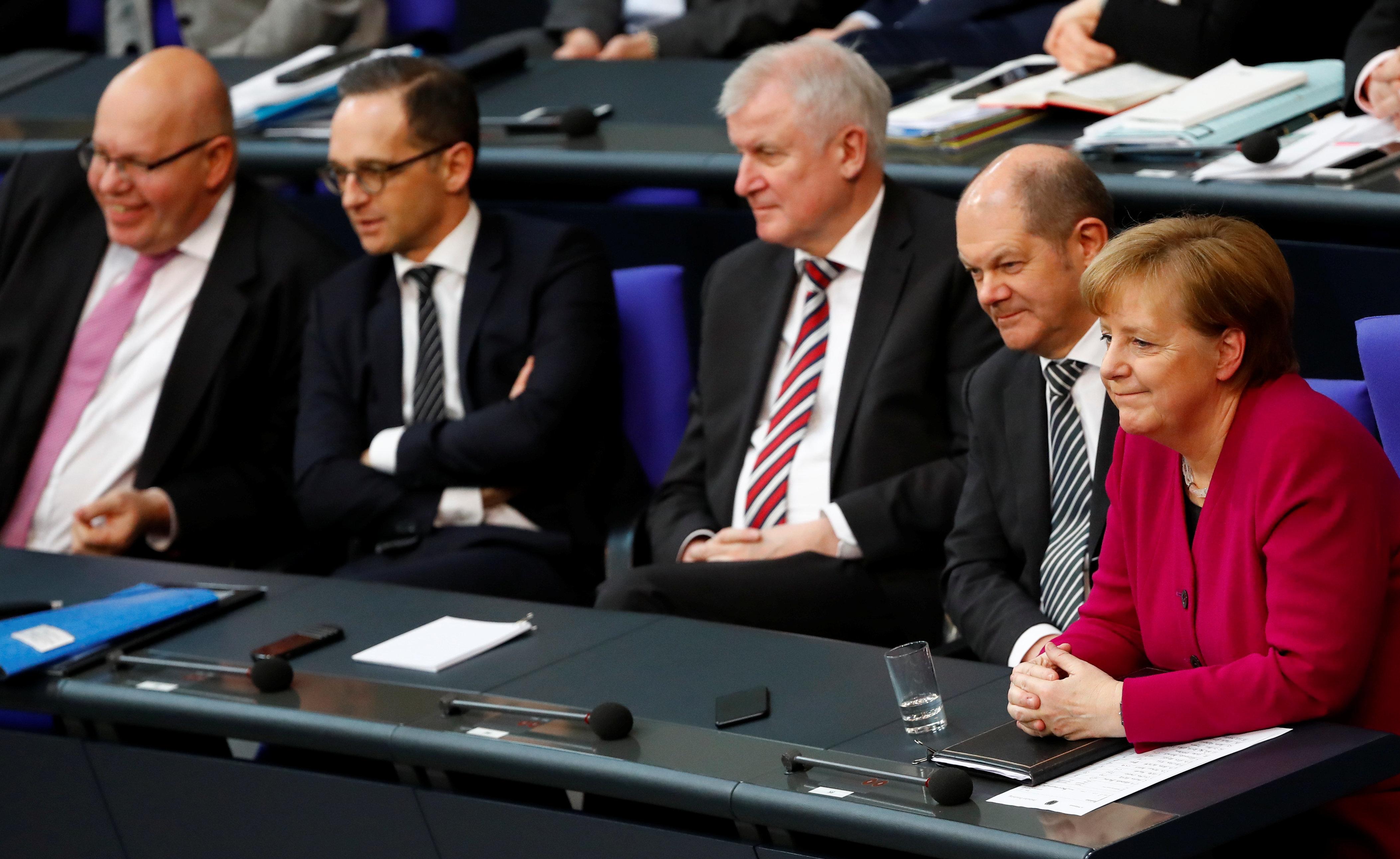 Wirtschaft, Handel & Finanzen: ROUNDUP: SPD setzt Frist im Koalitionsstreit um Abtreibungs-Werbeverbot