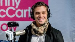 'Queer Eye' Star Antoni Porowski Talks About His 'Fluid'