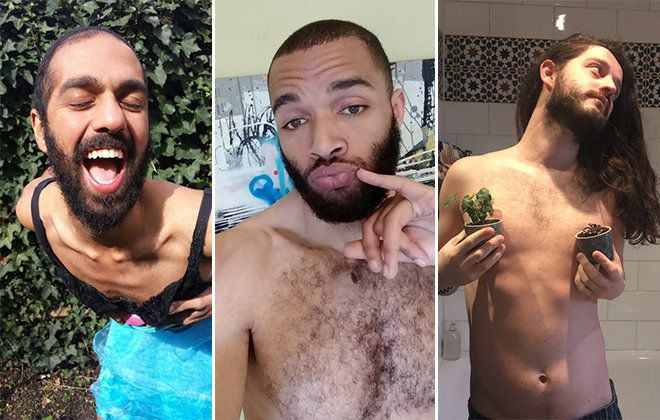 Campaigners Are Asking Men To Submit 'Cleavage Selfies' To Sun Newspaper