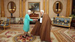 Amar Abba élu à Londres