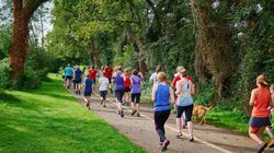 How Your Weekend Parkrun Could Make You