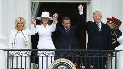 Τι περιλαμβάνει το επίσημο δείπνο του Λευκού Οίκου στο ζεύγος Macron: Το πρωτόκολλο, το σερβίτσιο και το
