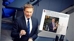 Söder feiert neue Verordnung in Bayern –Lindner vergleicht ihn mit Erdogan