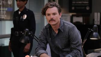 LETHAL WEAPON: Clayne Crawford in the 'Double Shot of Bailey's' episode of LETHAL WEAPON airing Tuesday, Jan. 16 (8:00-9:00 PM ET/PT) on FOX. (Photo by FOX via Getty Images)