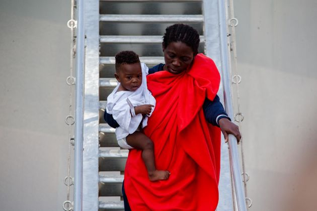 Les migrantes subsahariennes cherchent à corriger leur image auprès des