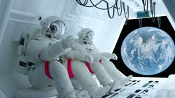 Αυτά είναι τα 5 quiz που έλυναν οι αστροναύτες για τη
