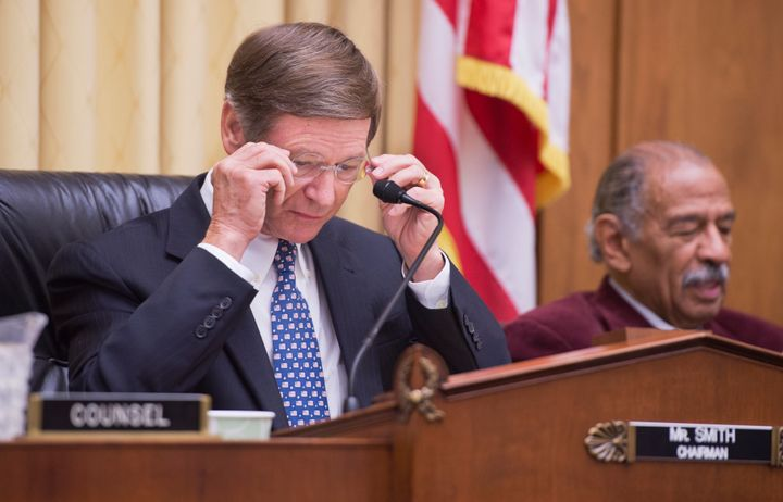 The expected EPA proposal builds on the work Rep. Lamar Smith (R-Texas) has done to politicize science during his tenure as c