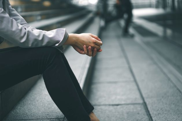 Workplace Stress Is Killing Us - Here's What We Can Do About It
