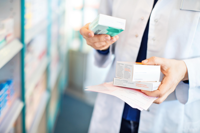 Une grève nationale des pharmaciens à partir de