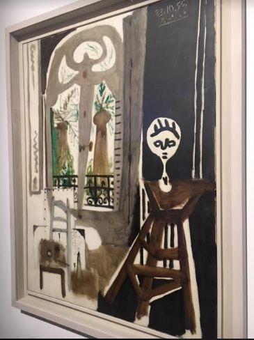 Picasso fait son grand retour au