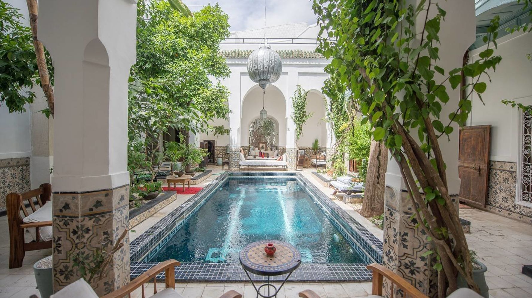 16 Simply Stunning Airbnbs For Weddings | HuffPost Life