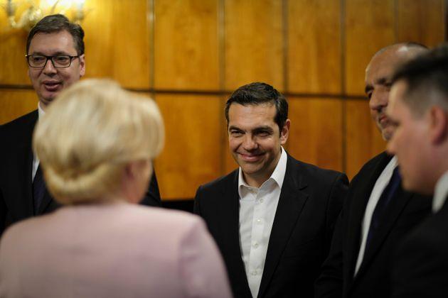 Τι συζητήθηκε στην τετραμερή Ελλάδας - Σερβίας - Βουλγαρίας - Ρουμανίας. Δεν πρέπει τρίτοι να καθορίζουν...