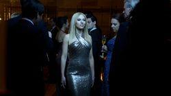 Le nouveau look de Scarlett Johansson pour