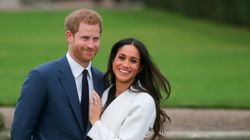 Will Prince Harry Wear A Wedding Ring After He Marries Meghan
