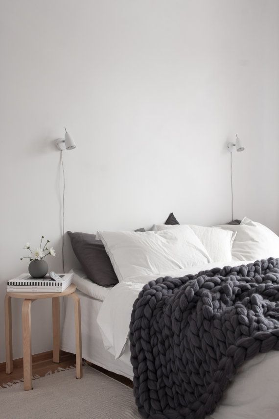 Ditch the clutter and adapt Lagom into your interiors. This Swedish lifestyle trend of less-is-more is up in search +905%. An
