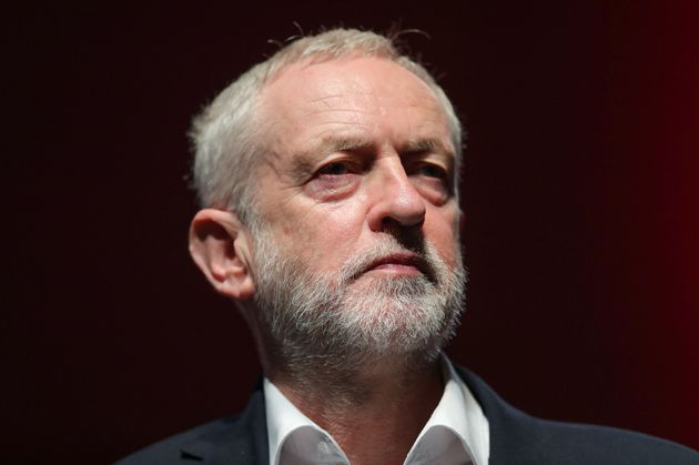 Jewish Groups Brand Crunch Meeting With Jeremy Corbyn 'Disappointing Missed