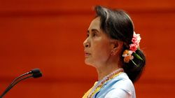 Suu Kyi's Silence: Why Myanmar's Leader Is Ignoring The Rohingya