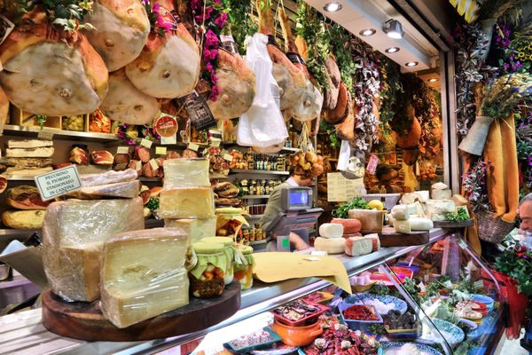 """Also unsurpringly, another Italian city tops the list of foodie destinations. <a href=""""https://www.tripadvisor.com/Attraction"""