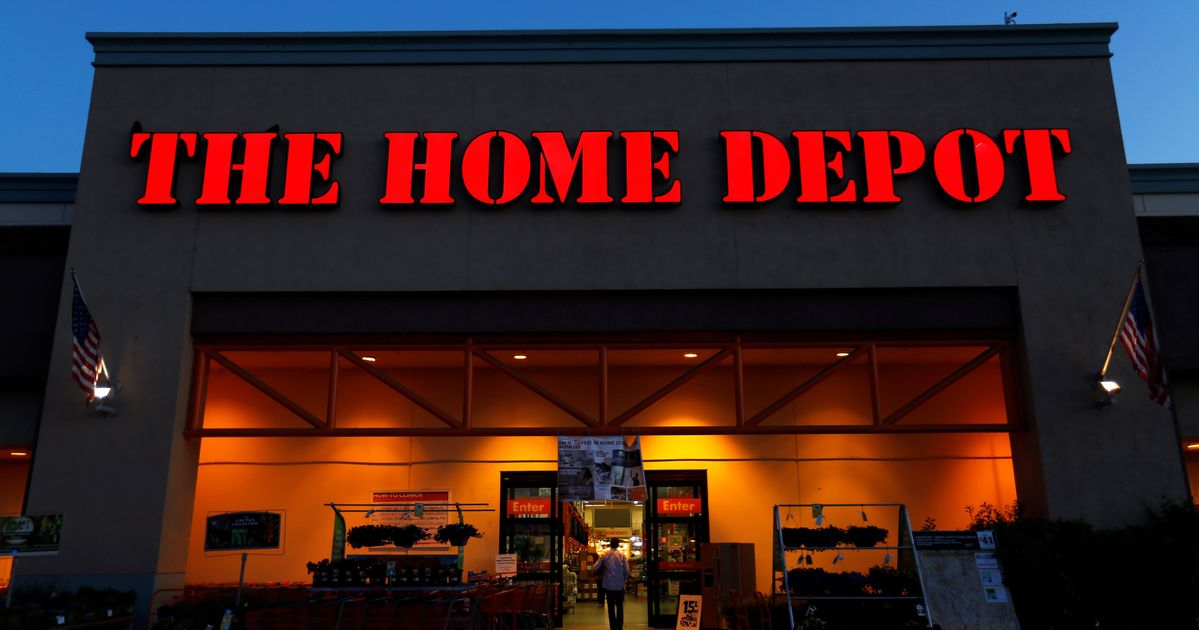 2 Dallas Officers In Critical Condition After Being Shot At A Home Depot