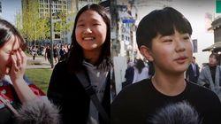 10대와 20대가 '통일을 원하는 이유'는 다른 세대와는