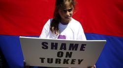 «Φρικαλεότητες» αλλά όχι και «γενοκτονία» η σφαγή των Αρμενίων και η επιχείρηση εξόντωσής τους από τους