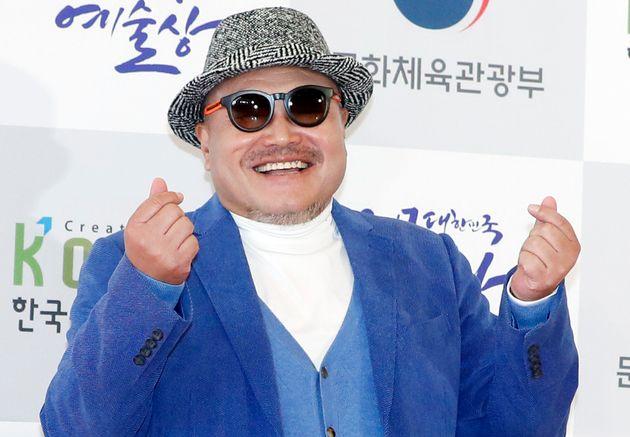 김흥국 측이 '아내 폭행' 보도에 입장을