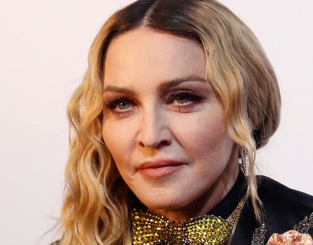 H Madonna έχασε τη μάχη: Θα πωληθούν τα αντικείμενα της σχέσης της με τον Tupac εν