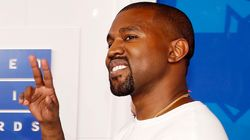 Kanye West enflamme Twitter avec un message